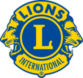 East Lion Club Logo